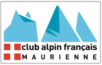 Badge Caf Maurienne